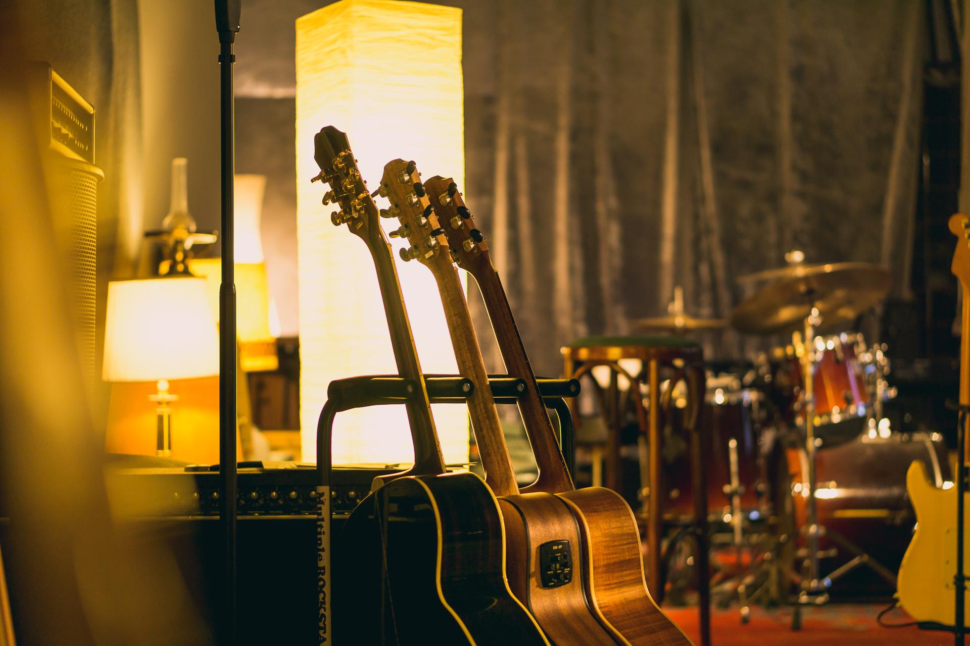 Ballroom Studio Dresden Tonstudio Johannes Gerstengarbe
